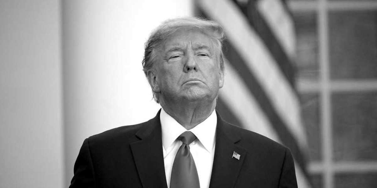 Trump Is Not On Trial - The United States Of America Is!